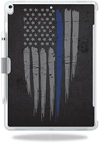 MightySkins Skin Compatible with OtterBox Symmetry Apple iPad Pro 12.9
