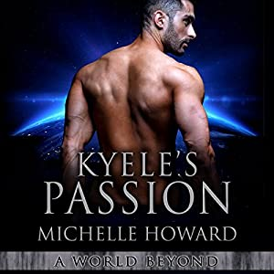 Kyele's Passion Audiobook