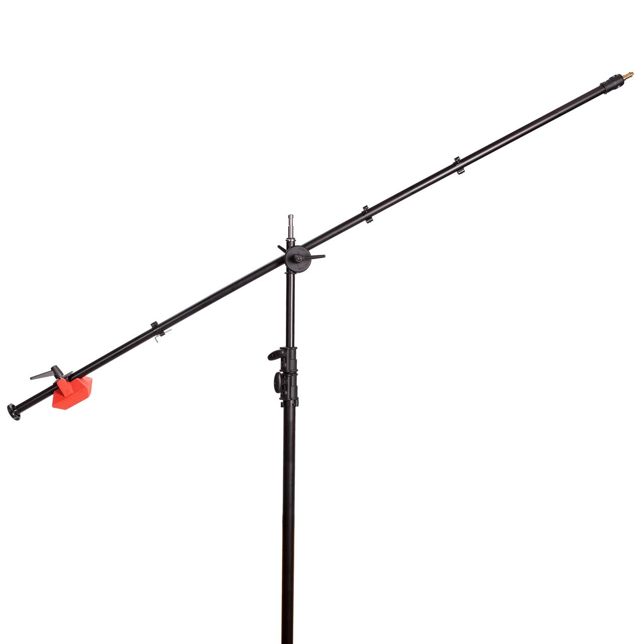 ProMaster 6' Boom w/ Counterweight (Black) by ProMaster
