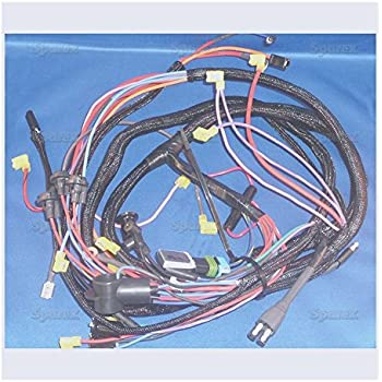 amazon com d6nn14a103j tractor wire wiring harness diesel for ford Ford 4600 Wiring Schematic sparex, s 67792 wiring harness, ford, diesel for ford 2600, 3600, 3900, 4100, 4600