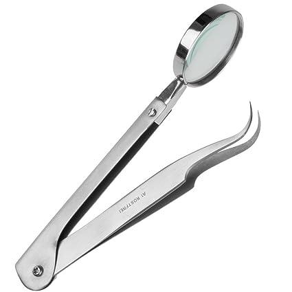 May – garrapatas Alicate para perro & gato – Splitter – Pinzas para eliminar garrapatas –