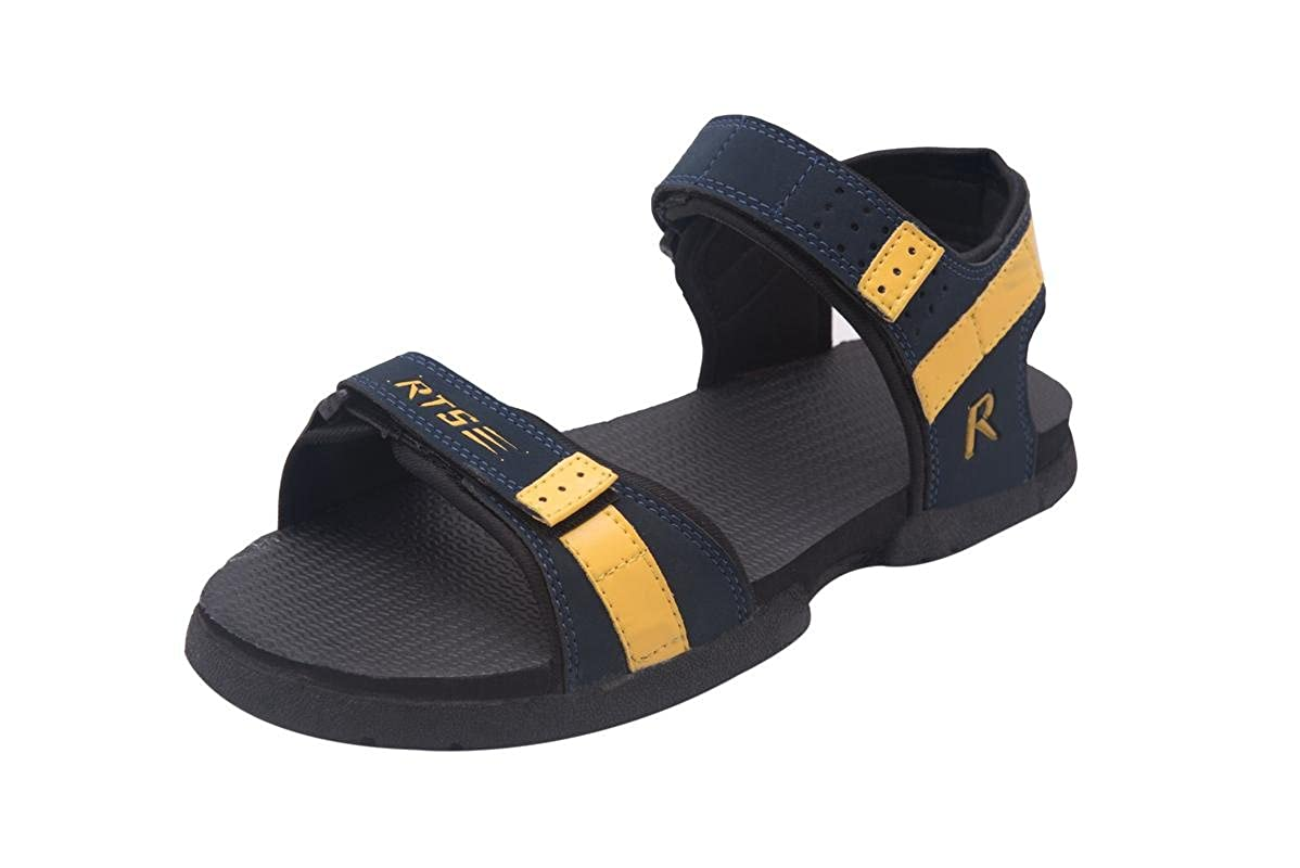 RTS R101 Gents Sandals with PVC Sole