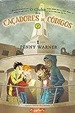 capa de O Clube dos Caçadores de Códigos 2