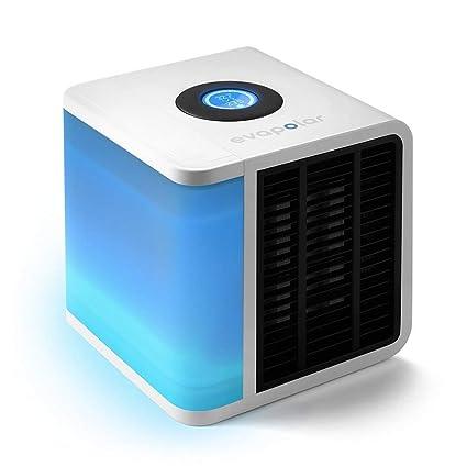 a14d8e353 Amazon.com  Evapolar Personal Evaporative Air Cooler and Humidifier   Portable  Air Conditioner