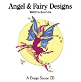 Angel & Fairy Designs (Design Source CD)