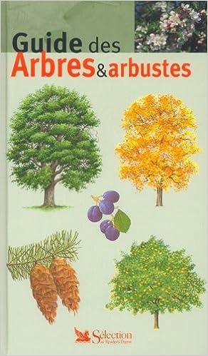 Livre Guide des arbres et arbustes epub pdf