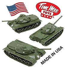 Army Men Tanks
