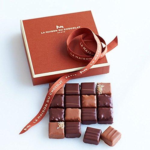- La Maison du Chocolat Assorted Pralines