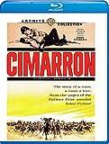 Cimarron [Blu-ray]