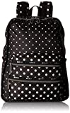 LeSportsac Functional Backpack, Sun/Multi/Black/Brown Calf, One Size