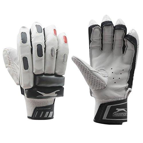 Slazenger Premier Cricket Batting Gloves Size Rh Mens