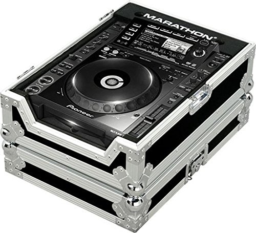 Marathon Flight Road Case MA-CDJ2000 Case for Pioneer CDJ2000, And All Other Large Format CD/Digital Turntables