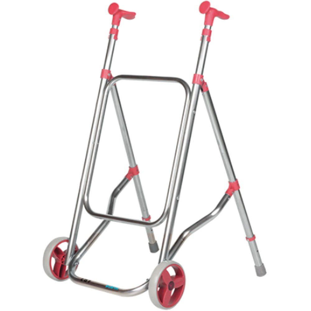 Amazon.com: Walker Two Coloured Wheels - Forta Coral: Health ...