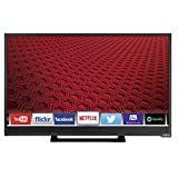 Vizio E24-C1  24-Inches 1080p Smart LED TV