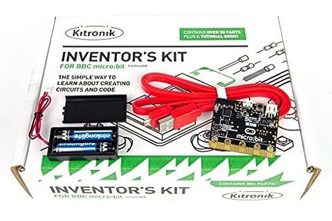 micro:bit Complete Starter Kit (Arduino Galileo 2)