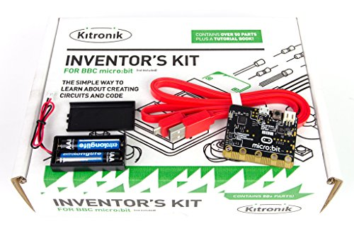 microbit-complete-starter-kit