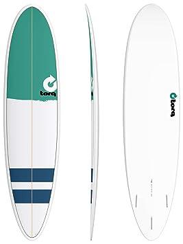 TORQ Tabla de Surf Tet 7.6 Fun Board New Classic