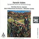 Symphonic Poems & Orchestral Songs