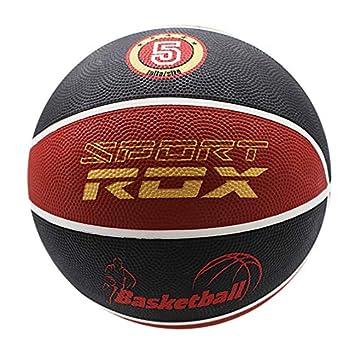 Rox Balon Baloncesto Block - Talla 3: Amazon.es: Deportes y aire libre