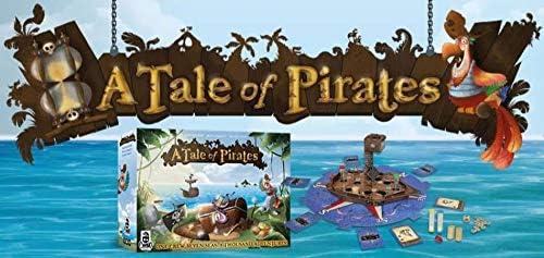Cranio Creations A Tale of Pirates CC055