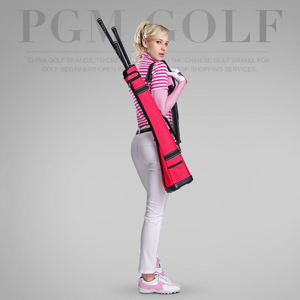 PGM precisión armas pistola de golf bolsa mitad bolsa ...