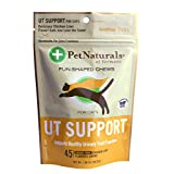 Pet Nat Ut Support for Cats, 45-Count