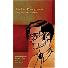 The Full Pomegranate: Poems of Avrom Sutzkever (SUNY series in Contemporary Jewish Literature and Culture)