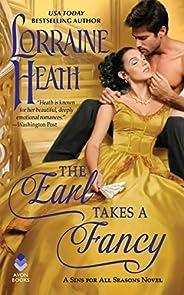 The Earl Takes a Fancy: A Sins for All Seasons Novel