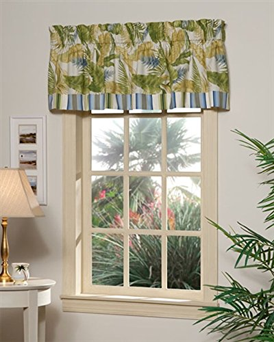 - Cayman Tailored Valance by Thomasville