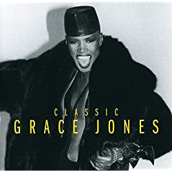 The Masters Collection - Grace Jones
