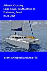 This book is about the reality of 'Living the Dream' and sailing around the world.  This life has certainly brought out a more simplistic side in us ... the ability to feel alive in adventure ... to dive into the world beneath, to hide up in ...