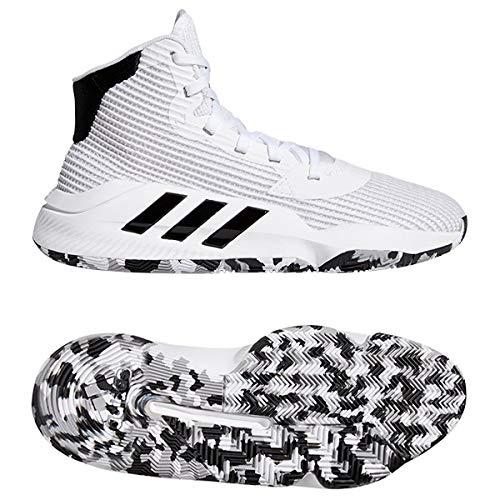 adidas Pro Bounce 2019 J, Zapatillas de Baloncesto Unisex Niños ...