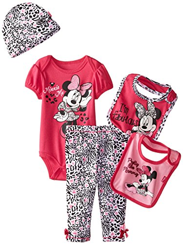 disney-baby-girls-minnie-mouse-5-piece-set-im-fabulous-pink-0-6-months