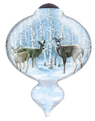 Ne'Qwa Art, Christmas Gifts, Majestic Moonlight