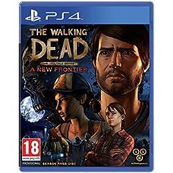 The Walking Dead - Telltale Series: The New Frontier (PS4) UK IMPORT REGION FREE