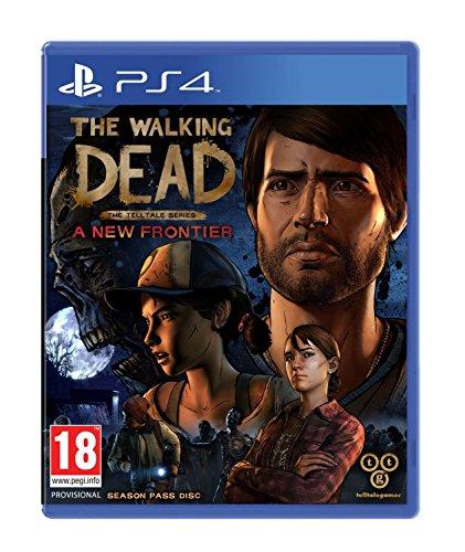 walking dead final season - 9