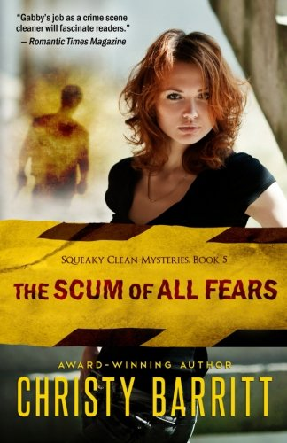 Scum Fears Squeaky Clean Mysteries
