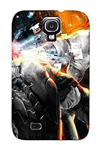 DyIAtlb6425hUEzk Awesome Remember Me Nilin Flip Case With Fashion Design For Galaxy S4 As New Year's Day's Gift