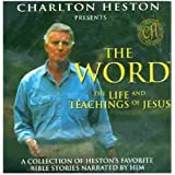 Charleton Heston Presents - The Word - The Life and Teachings of Jesus Christ