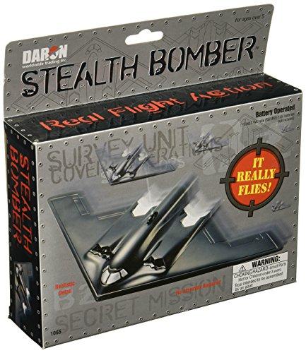 B2 Bomber - 5