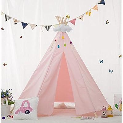 Enfant tentes/Super tente escalade indoor pour enfants/jouets , pink