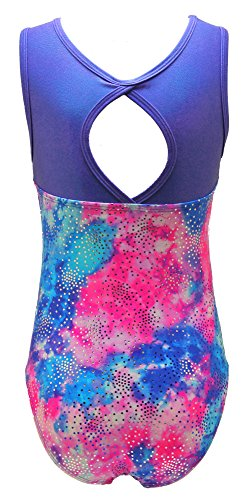 Review MadSportsStuff Girls Gymnastics Leotard