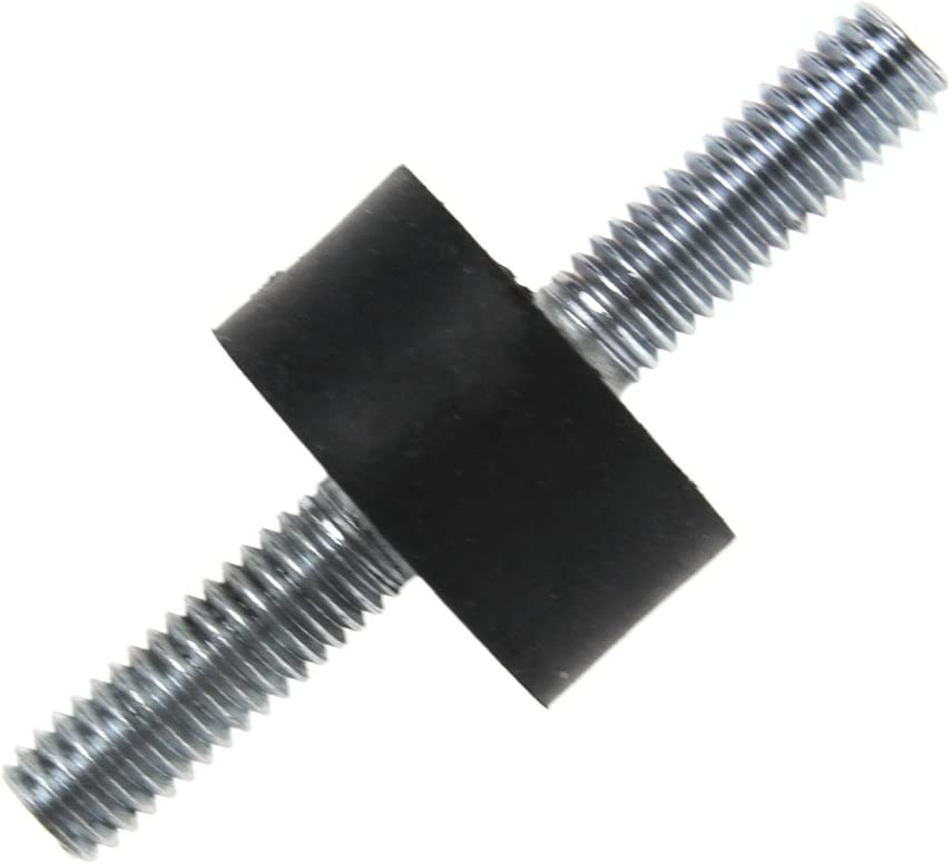 4 X Micro Trader Amortisseur de vibrations M6 silent block rubber buffer 20x10mm