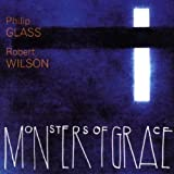 Glass: Monsters of Grace