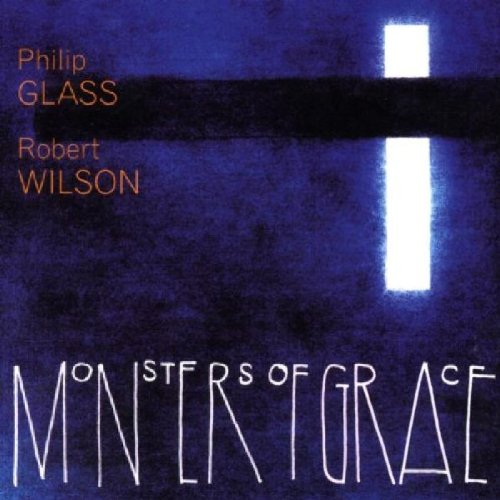 Philip Glass and Robert Wilson The Philip Glass Ensemble - Monsters of Grace - CD - FLAC - 2007 - FORSAKEN Download
