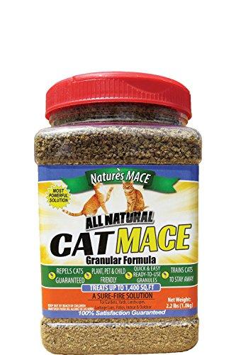 Cat Repellent Granular 2.2lb