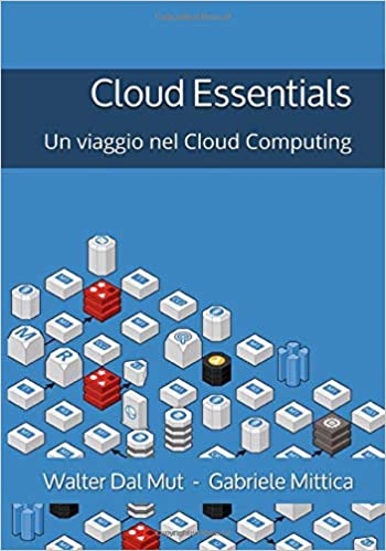 Cloud Essentials - Un viaggio nel cloud computing
