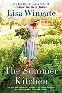 The Summer Kitchen (Blue Sky Hill Series Book 2)