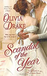Scandal of the Year: An Heiress In London Novel