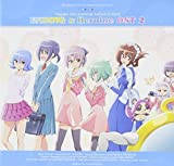 Animation - Hayate No Gotoku! Cuties (Hayate The Combat Butler: Cuties) Ending & Heroine Santora (Outro Themes & Soundtracks) 2 [Japan CD] GNCA-1383 by Animation